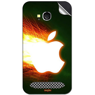 INSTYLER Mobile Sticker For Nokia Lumia 710 sticker2247