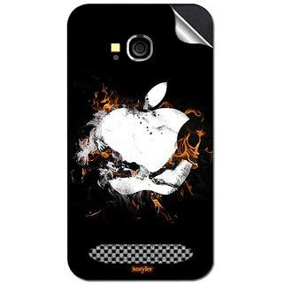 INSTYLER Mobile Sticker For Nokia Lumia 710 sticker2251