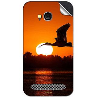 INSTYLER Mobile Sticker For Nokia Lumia 710 sticker2255