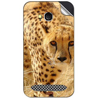 INSTYLER Mobile Sticker For Nokia Lumia 710 sticker2263