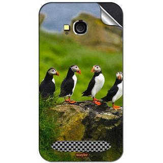 INSTYLER Mobile Sticker For Nokia Lumia 710 sticker2266