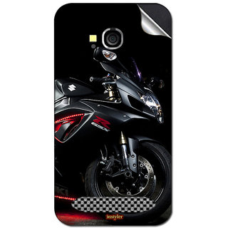 INSTYLER Mobile Sticker For Nokia Lumia 710 sticker2270