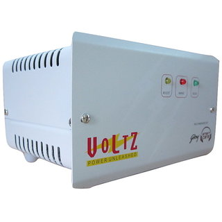 Godrej Automatic Stabilizer for Refrigerators / LCD / LED   G500 VBC 30 Voltage Stabilizers