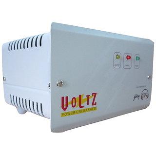 Godrej Automatic Stabilizer for Refrigerators / LCD / LED   G500 VBC 30 Voltage Stabilizers