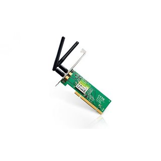 TP-Link 300Mbps Wireless N PCI Adapter (TL-WN851ND)