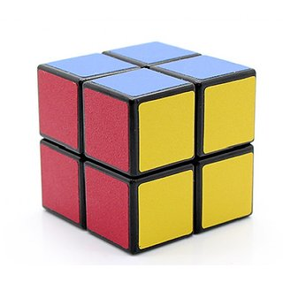 Rubiks Cube 2x2x2-Smooth, Lightsome, Excellent Quality, Competition Cube