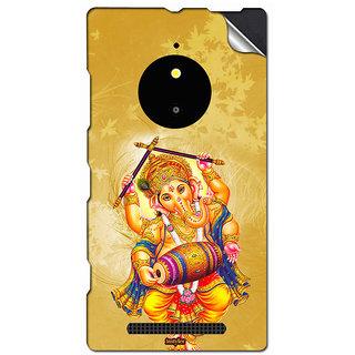 INSTYLER Mobile Sticker For Nokia Lumia 830 sticker3143