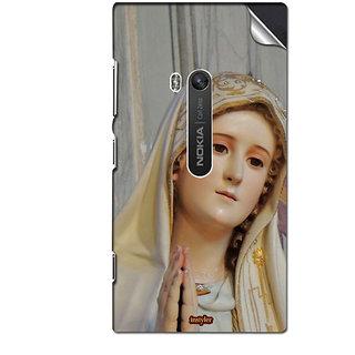 INSTYLER Mobile Sticker For Nokia Lumia 928 sticker3763