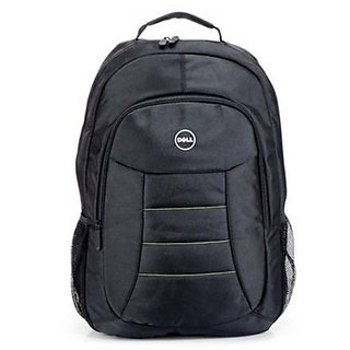 Dell New 15.6 Entry level backpack-Black