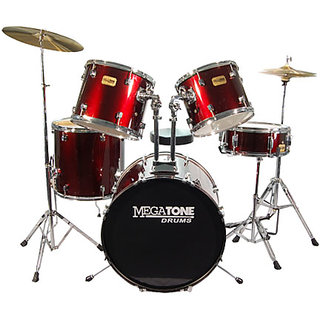 buy drumkits musical instruments online 12000 from shopclues. Black Bedroom Furniture Sets. Home Design Ideas
