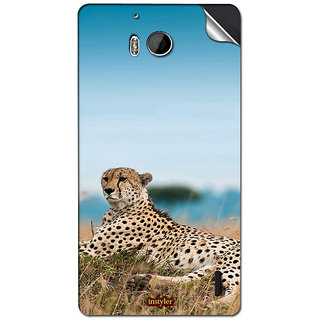 INSTYLER Mobile Sticker For Nokia Lumia 929 sticker3862