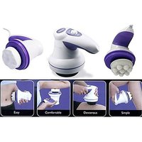 Body Massager (Manipol) Very Powerful WHOLE Body Massager. Quality Product!!(free 1 Good Handsfree)