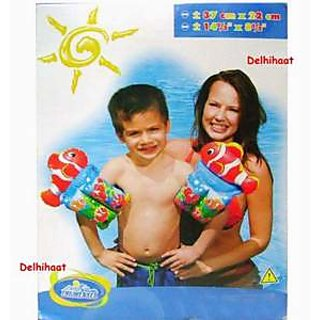 Fancy Arm Bands For Swimming For 6-12 Years Age