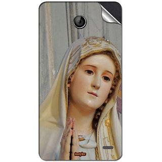 INSTYLER Mobile Sticker For Nokia Lumia X Plus sticker4403