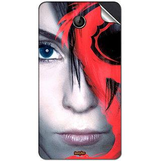 INSTYLER Mobile Sticker For Nokia Lumia X sticker4591