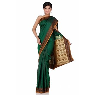 waseem silk palace silk saree