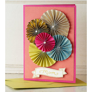 Fine Buy Beautiful Handmade Greeting Card Online 310 From Shopclues Personalised Birthday Cards Rectzonderlifede
