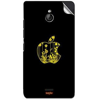INSTYLER Mobile Sticker For Nokia Lumia X2 Dual sticker4650