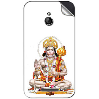 INSTYLER Mobile Sticker For Nokia Lumia Xl sticker5060