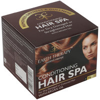 EARTH THERAPY Conditioning Hair Spa 50g