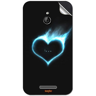 INSTYLER Mobile Sticker For Nokia Lumia Xl 1030 sticker4919