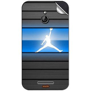 INSTYLER Mobile Sticker For Nokia Lumia Xl 1030 sticker4941