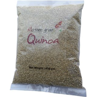 MOTHER GRAINS QUINOA (PACK OF TWO)