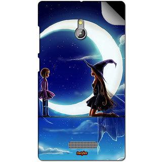 INSTYLER Mobile Sticker For Nokia 1030 Nokia Xl sticker50