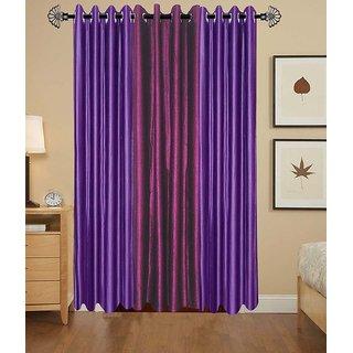 ShopSince Stylish Door Curtain Set of 3