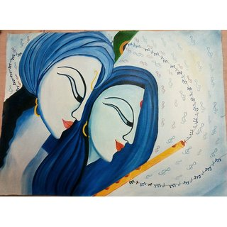 melodious love of radha and krishan