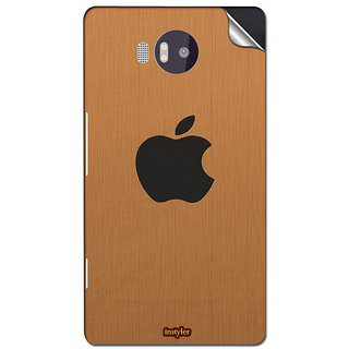 INSTYLER Mobile Sticker For Nokia Lumia 950Xl sticker4006