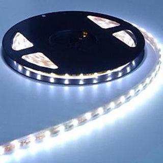 White LED Strip Light 5 Meter on Lowest Price