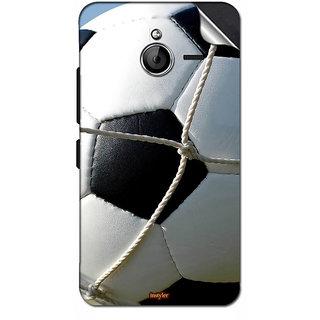 INSTYLER Mobile Sticker For Nokia Lumia 640 Xl sticker2065