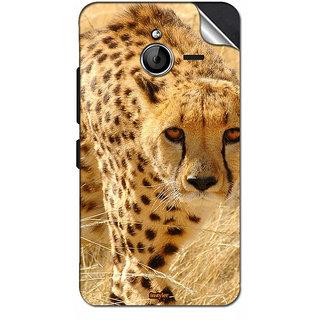 INSTYLER Mobile Sticker For Nokia Lumia 640 Xl sticker1943