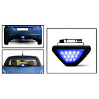 Takecare Led Brake Light-Blue For Maruti Ritz