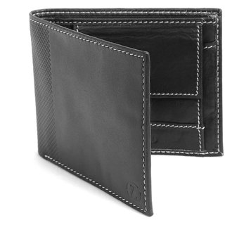 Mens Wallet Leather-Waterproof+ Warranty