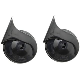 GoodsBazaar Windtone Horn Car Horn 110 dB for Maruti Alto