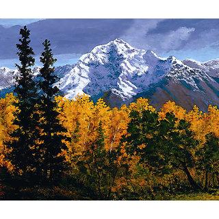 IMFPA Snow Mountain