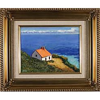 Oil Paintings Angel Frames