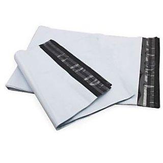 810-150 Pcs-shopclues Bags-Tamper Proof Evident Plastic Courier Packing Bags 150 Pcs