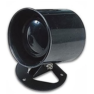 GoodsBazaar Chee Siren Reverse Horn Car Horn 100 dB for Maruti Baleno