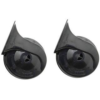 GoodsBazaar Windtone Horn Car Horn 110 dB for Maruti Celerio