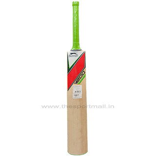 Cricket Bat English Willow - Slazenger V200 Performance