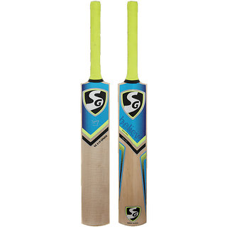 SG VS 319 Spark Cricket Bat Kashmir Willow Size - SH