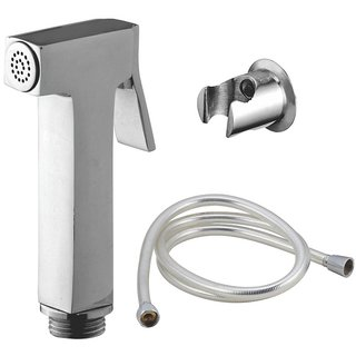 Kamal Health Faucet Square (With Pvc Tube 1 Mtr)