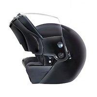 Formulate - Full Face Helmet - Rock (Solid Black) Size  580 mm