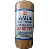 Jamun Wood Tumbler (Glass) (for diabetic patients)