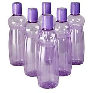 Milton Pet Bottles Set Of 6, jar Pacific Water Bottle, fridge bottle