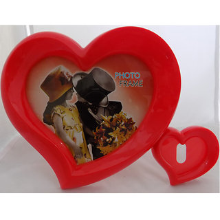 Love Symbol Photo Frame