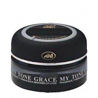 My Tone Grace Car Air Freshener Perfume- Pink, Green, Blue, Black
